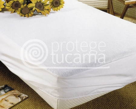 Protector Rizo Impermeable y Transpirable