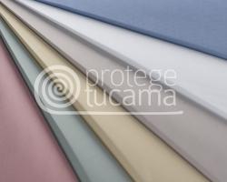 Gama de colores funda de almohada